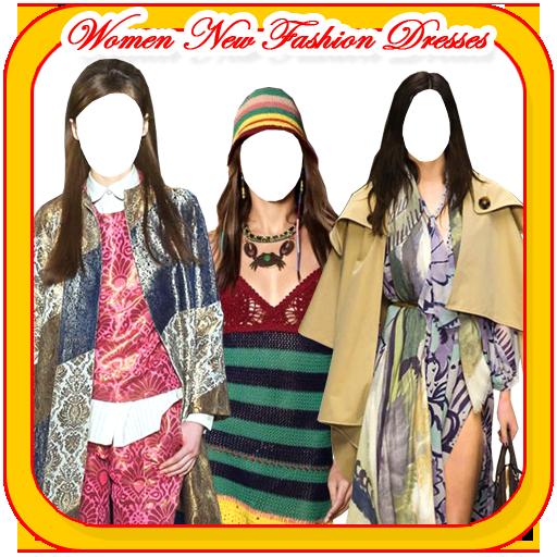 Women New Fashion Dresses