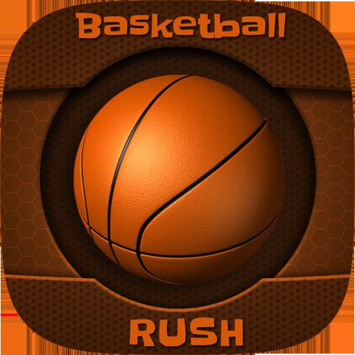 Baketball Rush
