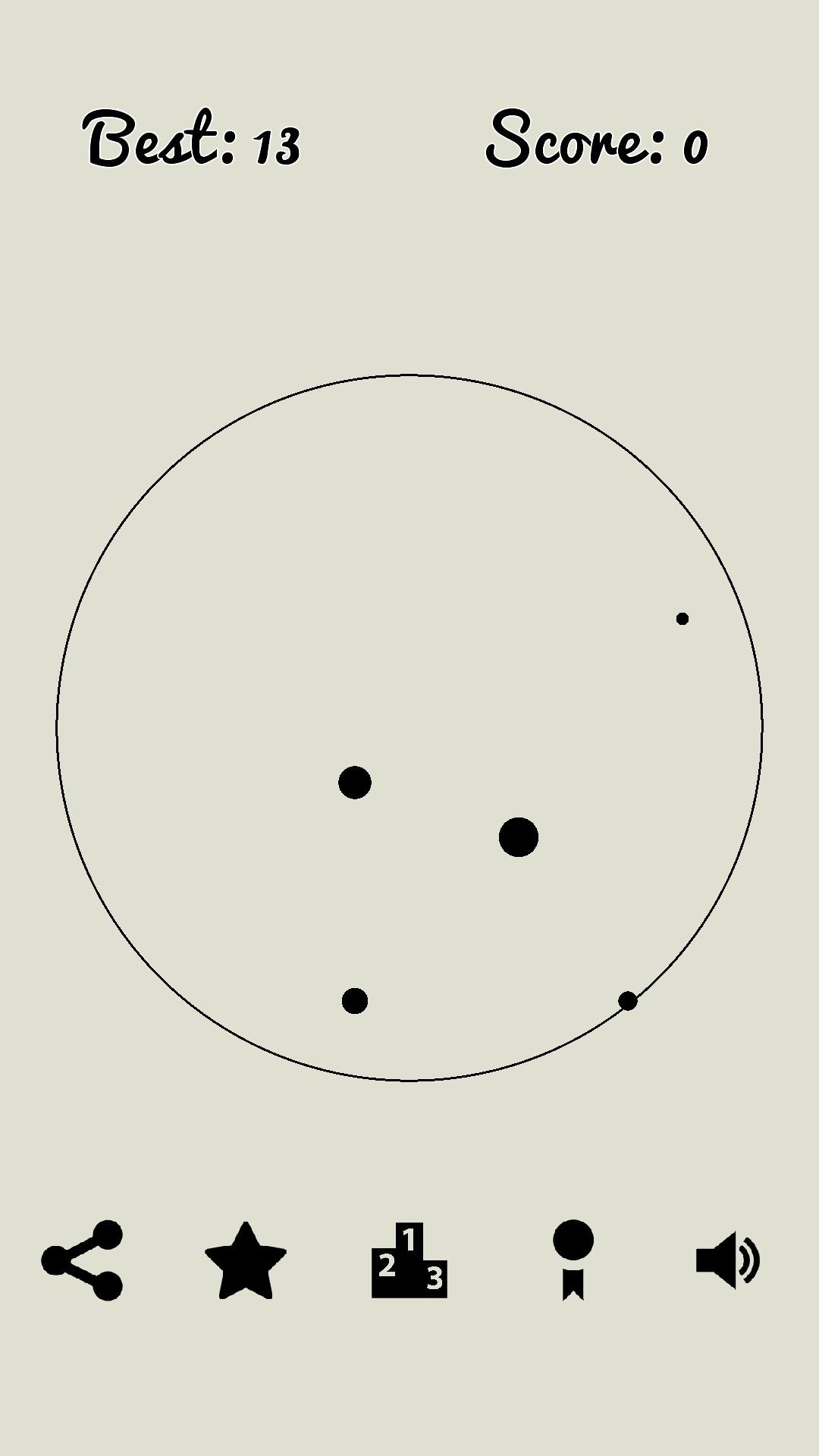 Circle point