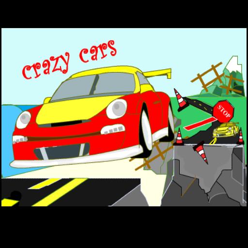 crazy cars 2023
