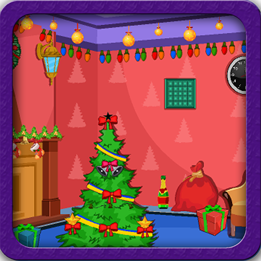 Escape Games-Santa