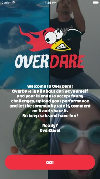 OverDare