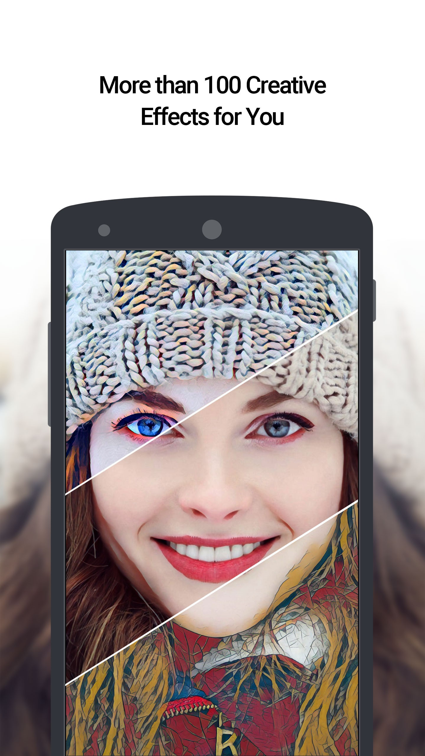 Picas - Free Art Photo Filter