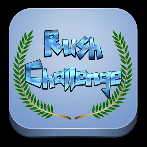 Rush Challenge