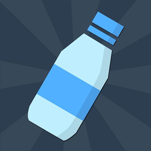 Water Bottle : Crazy Flip Backflip Challenge 2k16