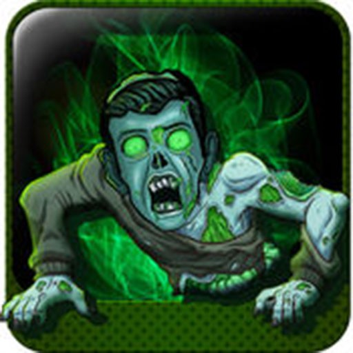 992 Zombie Dead Or Alive