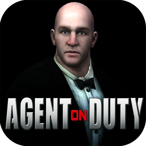 Agent on Duty Crime Mission