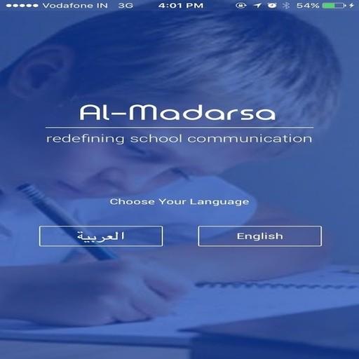 Al-Madarsa App