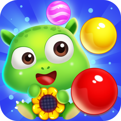 Bubble Puppy: Puzzle Adventure