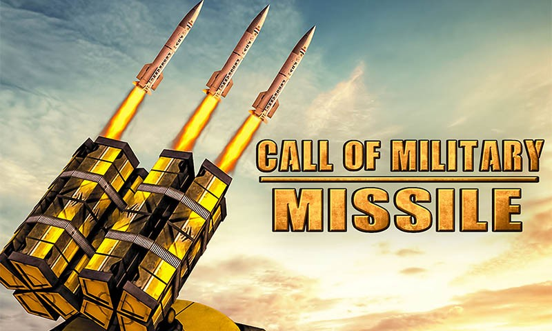 Call of Military Missile