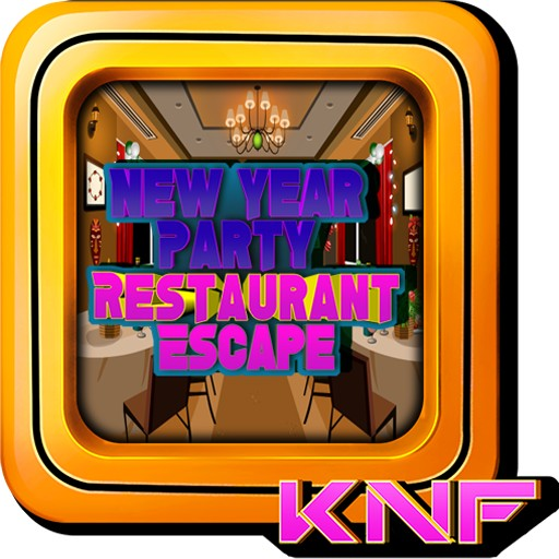Can You Escape From Restaurant