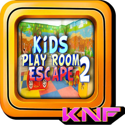 Can You Escape Kids Play Room 2