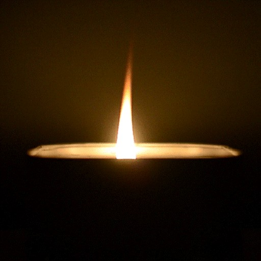 Candle Light Live Wallpaper