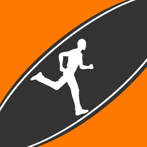 Champ Running Tracker