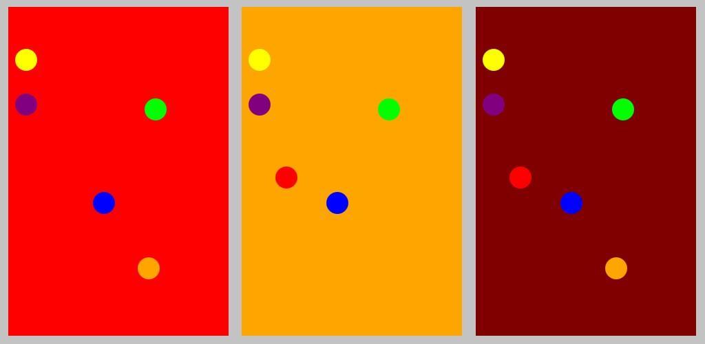 Color Spotting