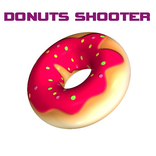 Donuts Shooter