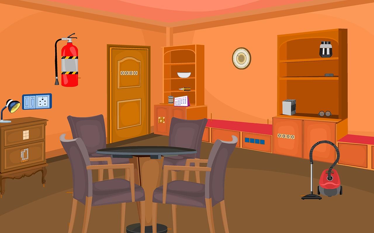 Escape Games-Cushy Rooms