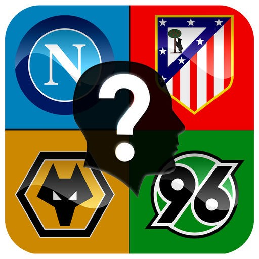 Football LOGO Quiz: Guess Soccer Team Name