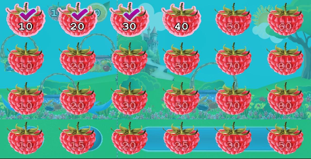 Fruit Ball