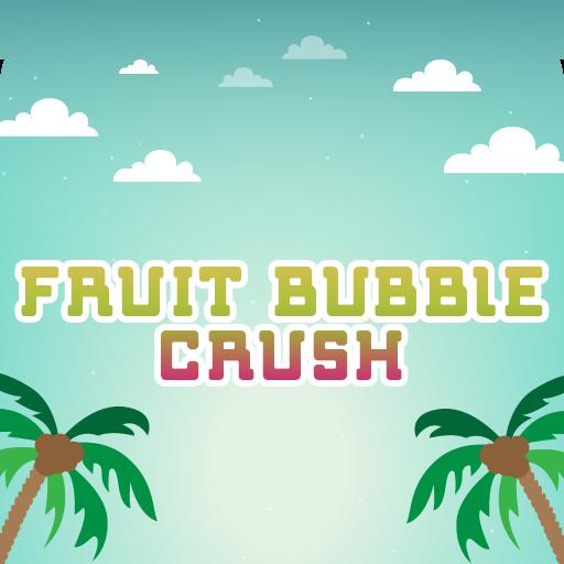 Fruit BubbleCrush