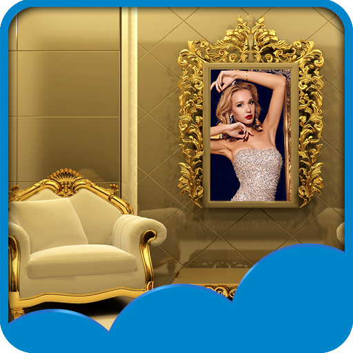 Glamorous Picture Frames