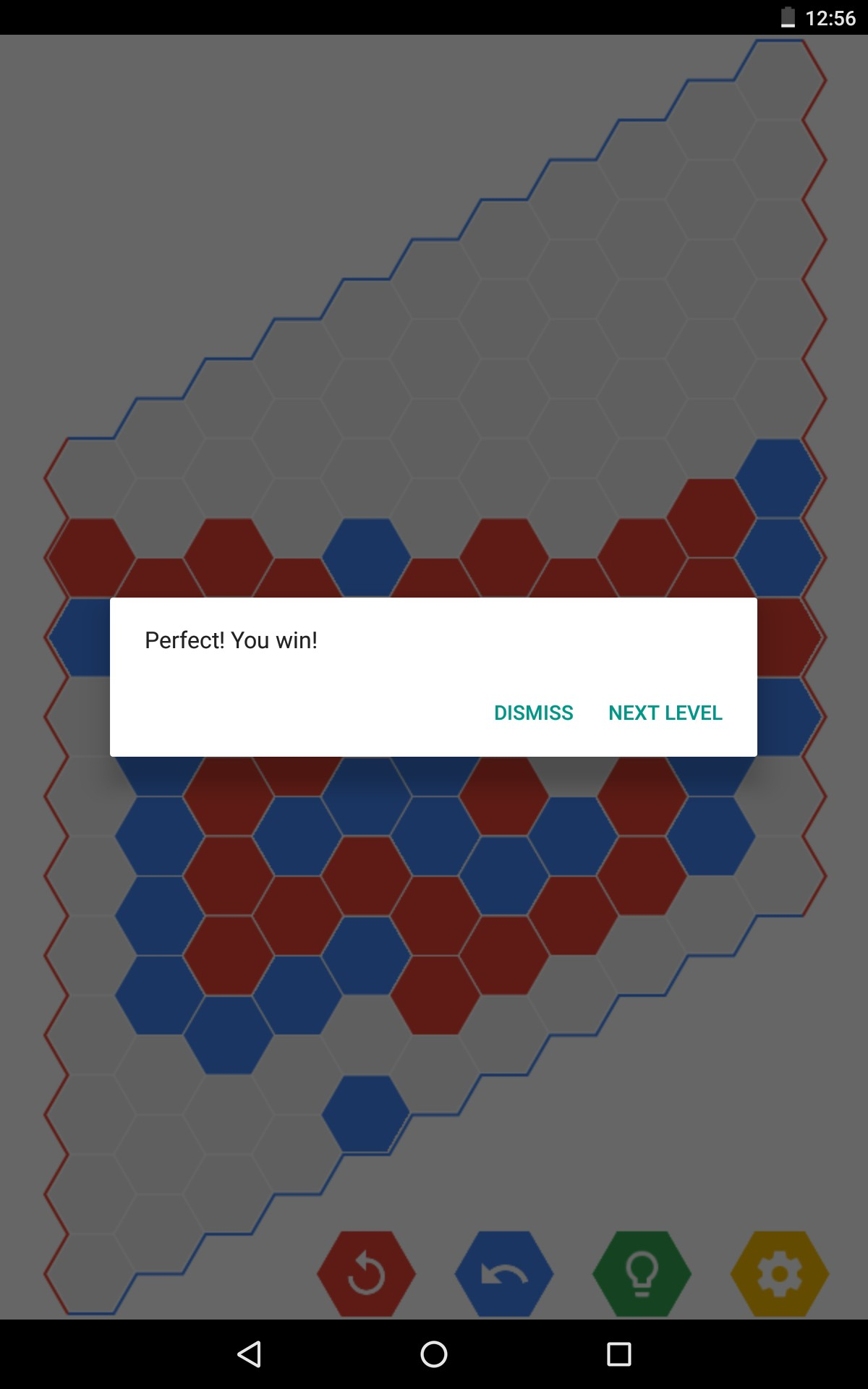 Hex: A Game About Connecting