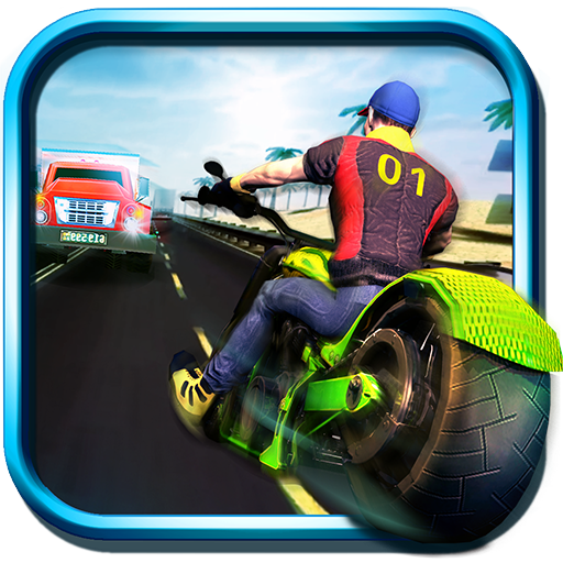 Highway Bike Racer