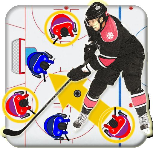 Hockey Stroke