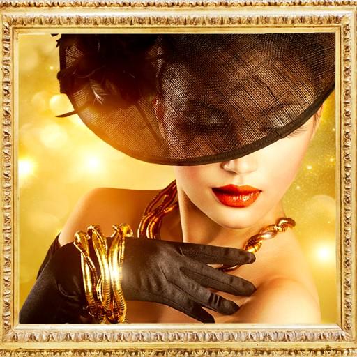 Luxury Photo Collage