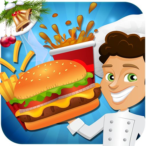 Mr Chef - Cooking Mania