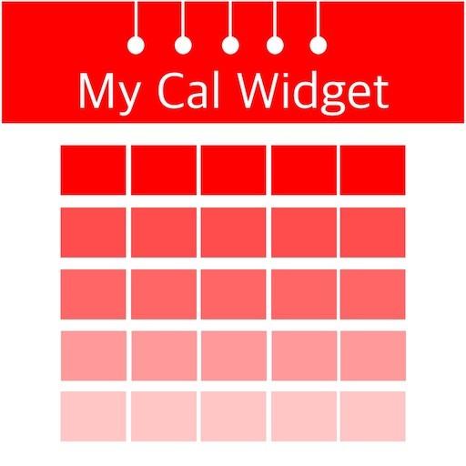 My Cal Widget