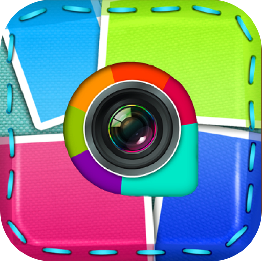 Photo Collage HD Lite - Create Trendy Foto Montage