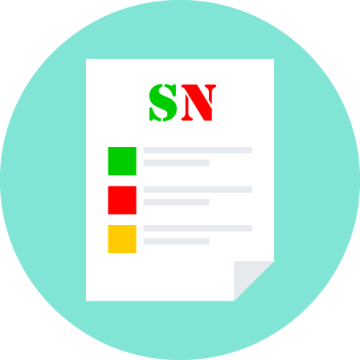 SentiNews - intelligence mobile application for reading only good or bad news