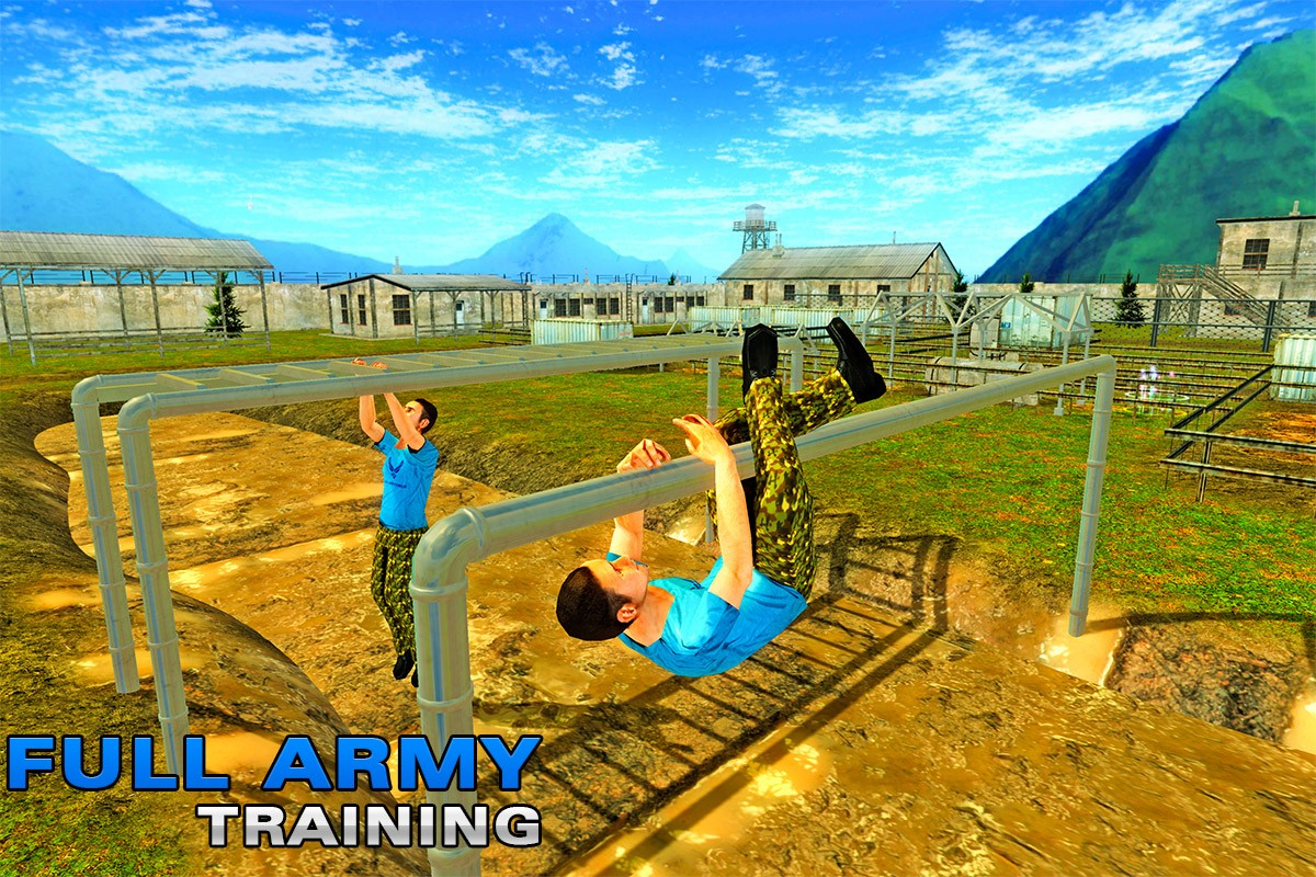 US Air Force Training