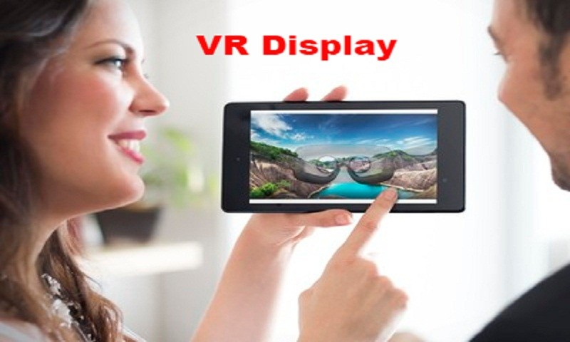 VR Video Player 3D