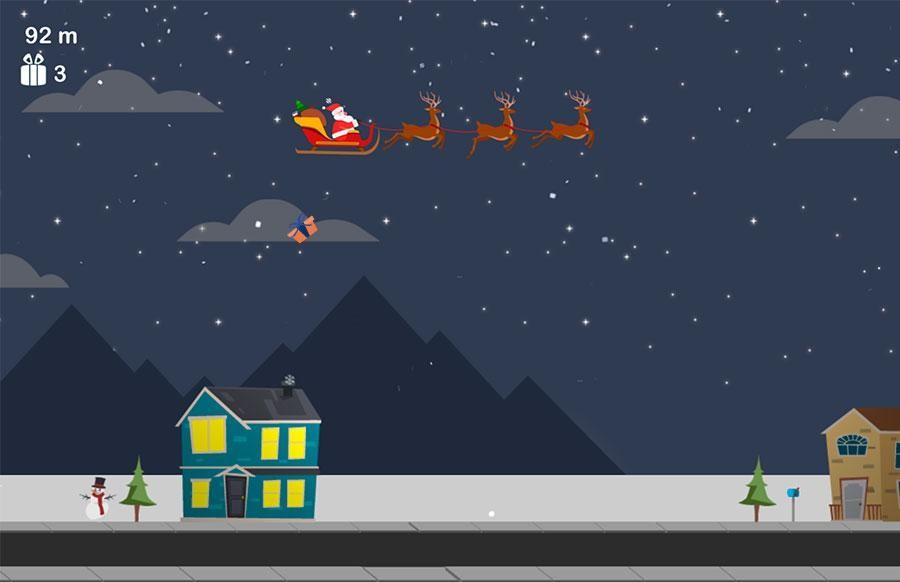 Santa's Adventure