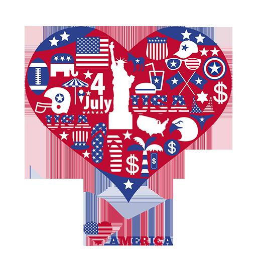 American Chat: Meet people