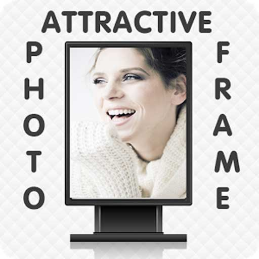 Attractive Photo Frames
