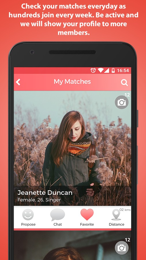 Banking and Finance Singles Dating App - BFPSingles