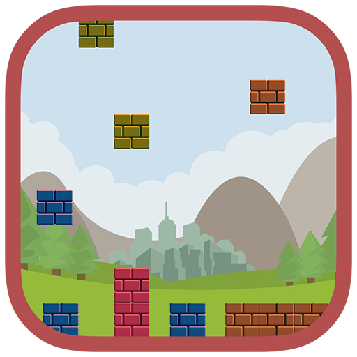 Brick Builder - block build