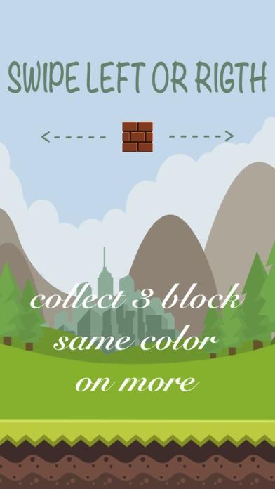 Brick Builder - block build