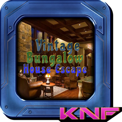Can You Escape VintageBungalow