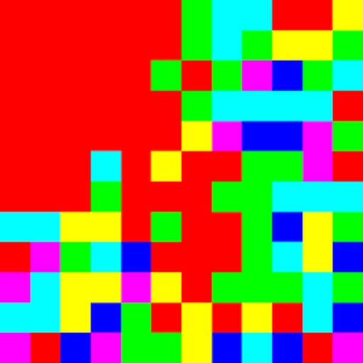 Color Flood