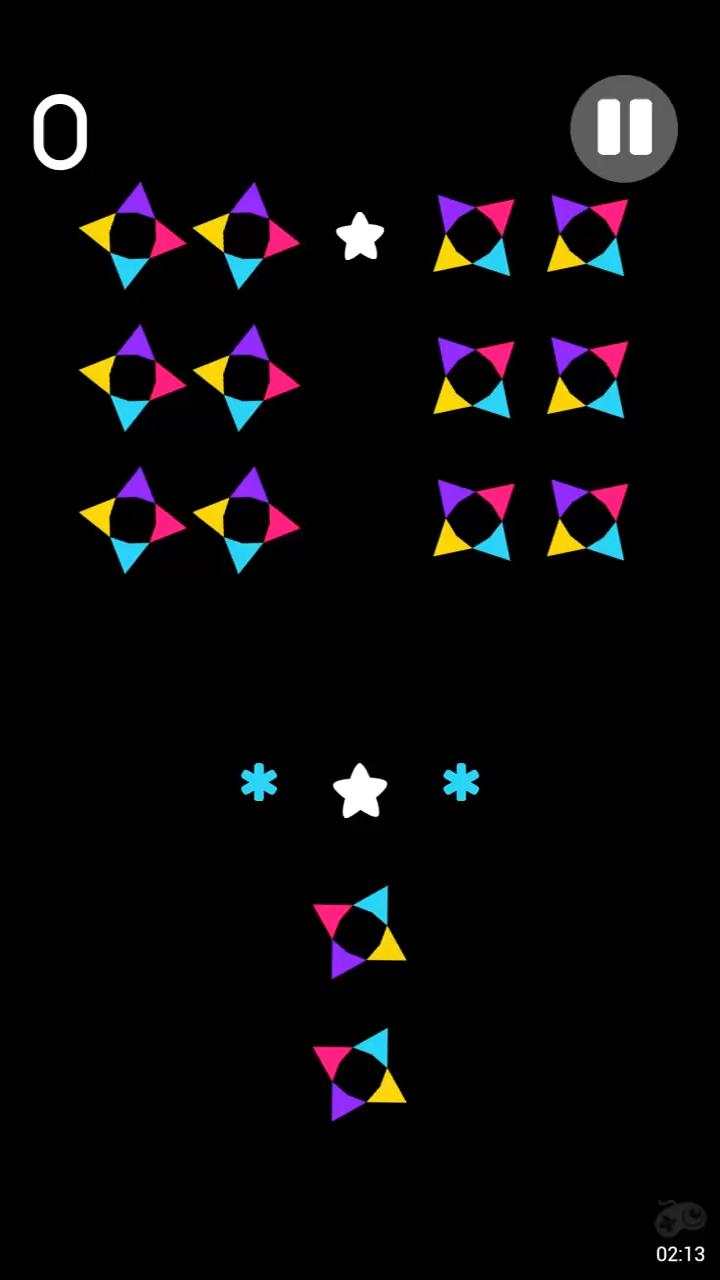 Color Split Match