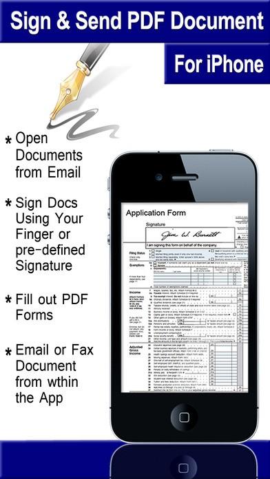 Document Sign & Sen Version 1.2