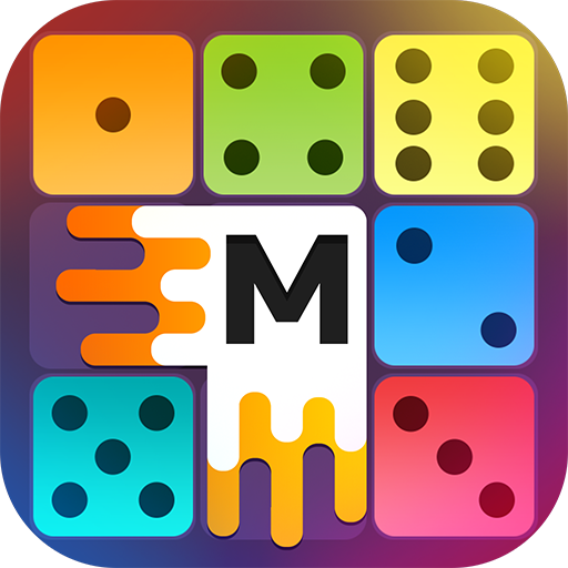 Dominoes Merge - Block Puzzle