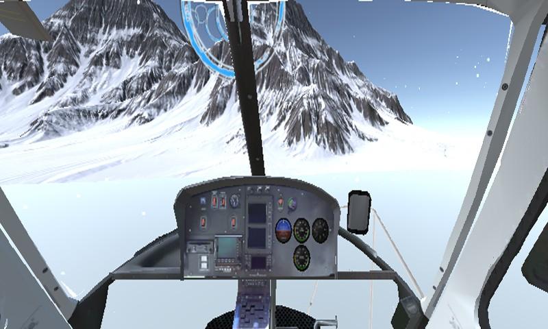 Eurocopter Simulator
