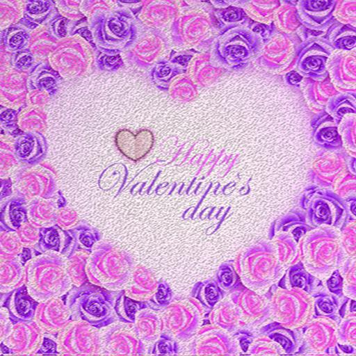 Happy Valentines Love Day