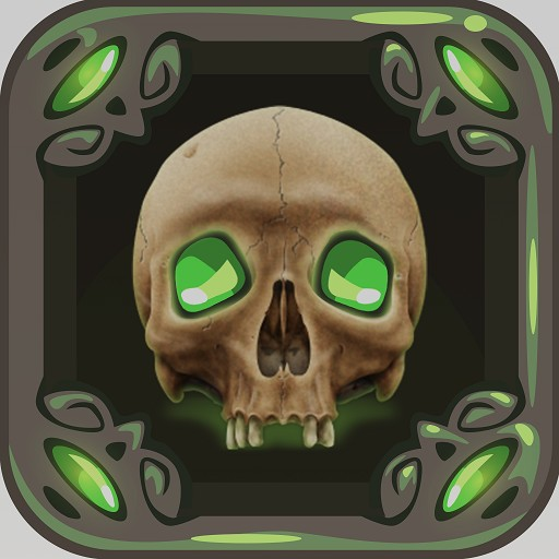 Haunted Horror Quest - Fix my Head - Puzzle