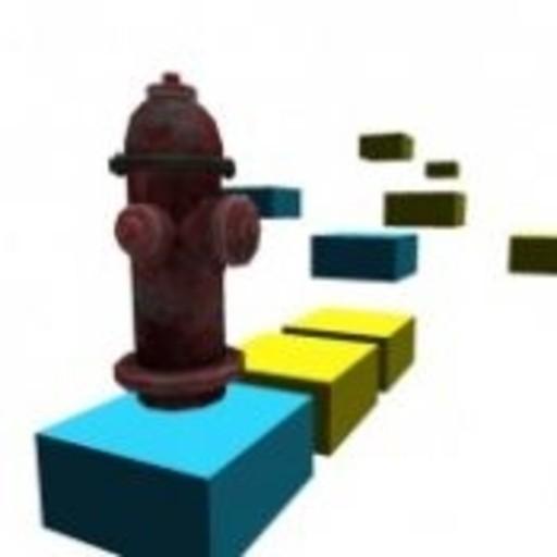 Hydrant Hopper